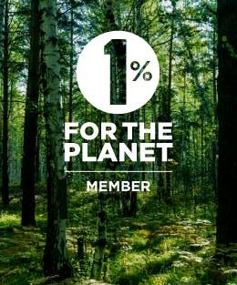 我們對地球的承諾