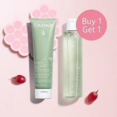 Buy 1 Gift 1:Buy Vinopure Purifying Gel Cleanser 150ml Gift Vinopure Purifying Toner 200ml